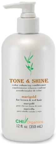 Bild von Chi Organics Tone und Shine Marigold 350 ml