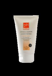 pH Intensiv Kur Extra Care 50 ml -  diese intensive Haarkur ist besonders geeignet bei strapaziertem und trockenem Haar.
