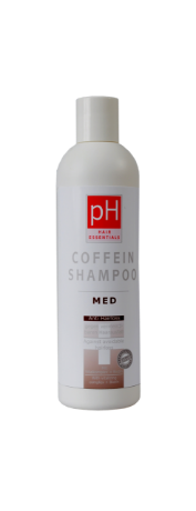 pH Shampoo Anti-Hairloss Coffein 50 ml