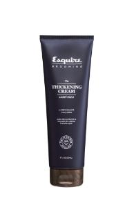 The THICKENING CREAM 237 ml - leichter Halt und Volumen. Bringt jedes Haar in Form.