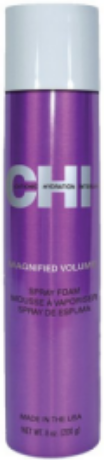 Bild von CHI Magnified Volume Spray Foam 200 g - Volumen Schaumfestiger.