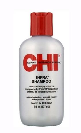 Bild von CHI Infra Shampoo 177 ml